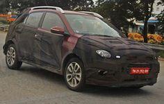 Crossover Hyundai i20 Pesaing Ford EcoSport Mulai Meluncur Awal 2015 - http://www.sentralpos.com/1772/crossover-hyundai-i20-pesaing-ford-ecosport-mulai-meluncur-awal-2015/
