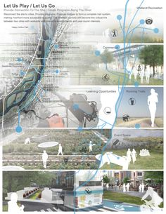 Winners of the Asla Students Awards 2013