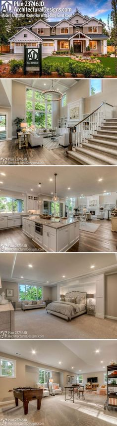 I love this layout!! Especially the kitchen!!!