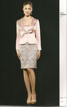 tailleur robe pour mariage acheter pinterest mariage. Black Bedroom Furniture Sets. Home Design Ideas