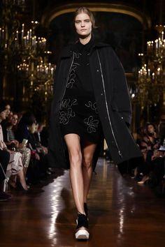 Stella Mccartney Ready To Wear Fall Winter 2014 Paris