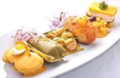Resultado de imagen para cocina peruana