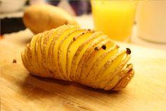 Schwedische Kartoffeln