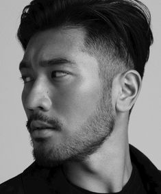 """godfreygaodailys: """" Photoset Godfrey Gao is the new face of """" Asian Man Haircut, Asian Men Hairstyle, Asian Hair, Asian Male Hairstyles, Men's Hairstyles, Japanese Men Hairstyle, Godfrey Gao, Asian Male Model, Male Models"""