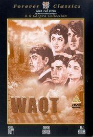 Waqt Watch Online Free Movie. Members of a family are separated in a natural disaster. Several years down the line, they aren't united but their lives are strangely interconnected.