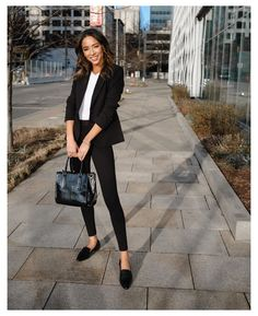 Business Casual Outfits For Work, Business Professional Outfits, Business Outfits Women, Casual Work Outfits, Classy Outfits, Formal Outfits, Women's Professional Clothing, Chic Business Casual, Business Clothes