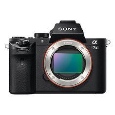 Sale Preis: Sony Alpha 7 II nur Gehäuse (24,3 Megapixel, 7,62 cm (3 Zoll) LCD Display, Full HD Videofunktion (XAVC S, AVCHD), Vollformat Exmor CMOS Sensor) schwarz. Gutscheine & Coole Geschenke für Frauen, Männer & Freunde. Kaufen auf http://coolegeschenkideen.de/sony-alpha-7-ii-nur-gehaeuse-243-megapixel-762-cm-3-zoll-lcd-display-full-hd-videofunktion-xavc-s-avchd-vollformat-exmor-cmos-sensor-schwarz  #Geschenke #Weihnachtsgeschenke #Geschenkideen #Geburtstagsgeschenk #Am