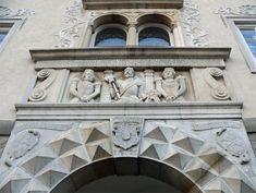 Kloster Wernberg, Österreich Blog, Villach, Nice Asses