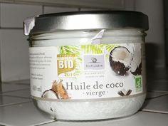 Les 50 meilleures utilisations de l'huile de noix de coco - Santé Nutrition: