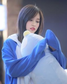 Penguin Mina Twice Mina Kpop Girl Groups, Korean Girl Groups, Kpop Girls, Bts And Twice, Twice Kpop, Nayeon, These Girls, Cute Girls, Exo And Red Velvet