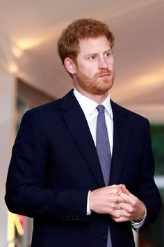 Prince Harry has given an honest new interview about seeking professional helpm years after Princess Diana's death. Prince Henry, Prince Philip, Prince William, Will Poulter, Emma Thompson, Prince Harry Photos, Prince Harry And Meghan, Diana Spencer, Jon Bon Jovi