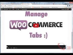 WooCommerce Tabs using Advanced Custom Fields