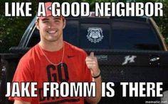 Caring for Your Senior Dog College Football Memes, Best Football Team, College Humor, Football Season, Georgia College, Georgia Girls, University Of Georgia, Georgia Bulldogs Cake, Georgia Bulldogs Football