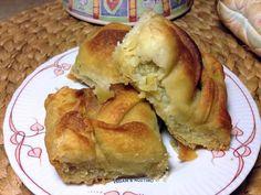 Greek Desserts, Greek Recipes, Vegan Recipes, Cooking Recipes, Cookie Dough Pie, Greece Food, Greek Cooking, Raw Vegan, Vegan Food