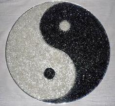 Canto do Feng Shui: Energia da Mandala Yin e Yang