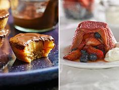Christmas dessert alternatives that will impress your guests