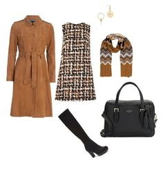 """""""Untitled #33"""" by janiece1000 on Polyvore featuring French Connection, Missoni, Donald J Pliner, Dolce&Gabbana, Kate Spade and Amber Sceats"""