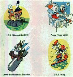 Disney and World War II - OhmyNews International