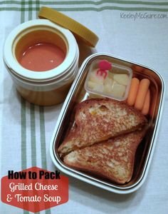Daily Lunch Boxes