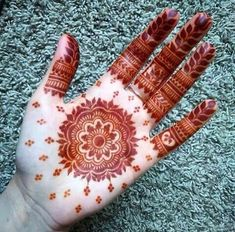 Henna Tattoo Designs Arm, Simple Henna Tattoo, Finger Henna Designs, Henna Art Designs, Modern Mehndi Designs, Mehndi Designs For Girls, Beautiful Henna Designs, Mehandi Designs, Mehndi Simple