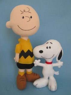 Kit Snoopy e Charlie Brown