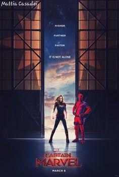 Captain Marvel FULL MOVIE Streaming Online in Video Quality  . Mattia  Casadei d3a08b05b4f