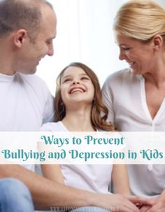Three tried-and-true ways to prevent bullying and depression in kids