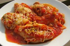 Mexican Stuffed Shells (Oamc)