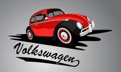 VW Beetle (Color)