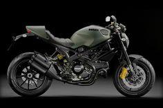 Moto :   Illustration   Description   Ducati Monster Diesel YES!!!!