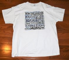 Bold As A Lion Tee by 815SunsetPark on Etsy