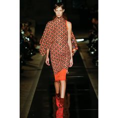 Givenchy  #VogueRussia #readytowear #rtw #springsummer2017 #Givenchy #VogueCollections