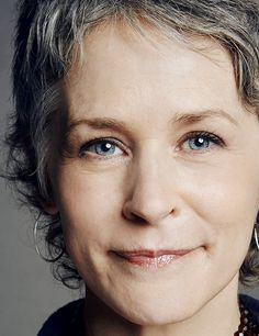 The Walking Dead . Melissa McBride as Carol Walking Dead Season 6, Walking Dead Tv Series, The Walking Dead Tv, Judith Grimes, Daryl And Carol, Pure Romance Consultant, Dead Pictures, Talking To The Dead, Melissa Mcbride