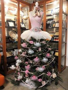 Ballet Christmas tree...
