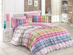 Lenjerie de pat Ranforce Riva V2 #bedroom #homedecor #decoration #bedroomdecor Comforters, Art Deco, Blanket, Bedroom, Decoration, Creature Comforts, Decor, Quilts, Bedrooms