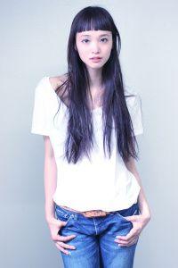 Yuka Mannami - the Fashion Spot