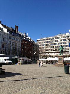 Stortorvet: Designer Kollektivet- Pop up to the 6th floor of GlasMaganiset