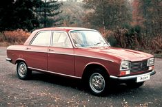 Peugeot 304 models and generations | AutoModels.net