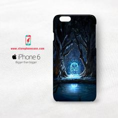 The Lord of the Rings Gates of Moria iPhone 6 6S Cover Case