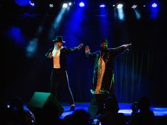 Variety is the Spice @ Newhampton Arts Centre (image by Dee Patel)