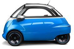Os desafios impostos pela mobilidade urbana nas grandes e pequenas cidades dos 5 continentes provocaram o resgate de um ícone automobilístico, o minicarro Isetta, denominado Microlino, fabricado pe…