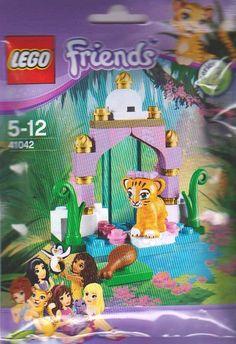 Lego friends new 2014