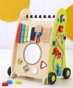 Aktivitäten-Lauflernwagen – 63246 Kidkraft