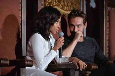 'Sleepy Hollow' Season 4 from Fox, after the Abbie Mills (Nicole Beharie) arc, is expected to offer a strong S4 with Tom Mison, Janina Gavankar as  Ichabod Crane and Diana.