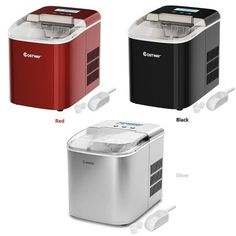 Sonic Ice, Portable Washing Machine, Kenmore Refrigerator, Daily Cleaning, Beautiful Kitchens, Kitchen Hacks, Countertops, Kitchen Dining, How To Memorize Things