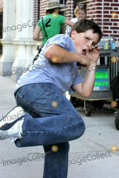 Josh Hutcherson Little Manhattan premiere   on location of little manhattan upper westside new york city