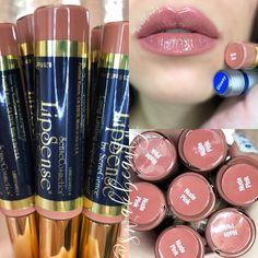 LIMITED EDITION COASTAL COLLECTION - Nude Pink LipSense - Independent LipSense/SeneGence Distributor #348931 swakbeauty.com @swakbeauty