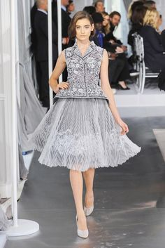 Christian Dior S2012 Couture