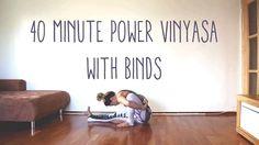 Yoga by Candace - YouTube