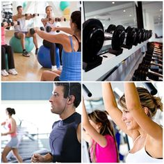 Experience a 5 day Free Gym Pass at New Vision Fitness! http://socialreferralonline.com/new_vision_fitness/freepass/
